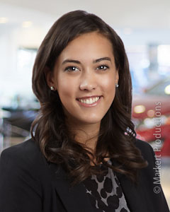 Corporate Portrait & Headshot Photography - Markert Productions